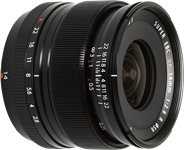 Just posted: Our Fujifilm XF 14mm 1:2.8 R lens review