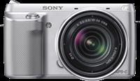 Sony Alpha NEX-F3 Review