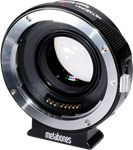 Metabones announces 'Speed Booster' lens adapter for mirrorless cameras