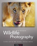 Wildlife Photography e-book: available again on Saturday Dec 17th