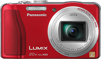 Just Posted: In-depth Review of the Panasonic Lumix DMC-ZS20/TZ30