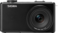 Sigma DP series reinvented as DP1M and DP2M with 15MPx3 sensor from SD1