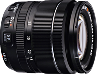 Fujifilm launches XF18-55mm F2.8-4.0 OIS and XF14mm F2.8