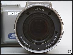 Throwback Thursday: Sony Cyber-shot DSC-F707 3
