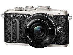 Olympus PEN E-PL8 First Impressions Review 4