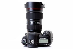 Updating a classic: Canon 16-35mm F2.8 III lens review 3