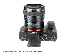 Kipon launches EF t0 Sony E adapters with built-in variable ND filter 4