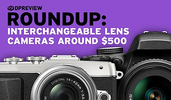 Camera Roundups updated for the holidays 3