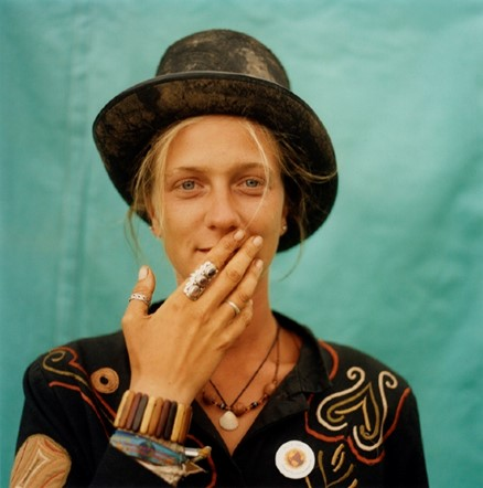 Iain McKell photographs 'The New Gypsies': Digital Photography Review