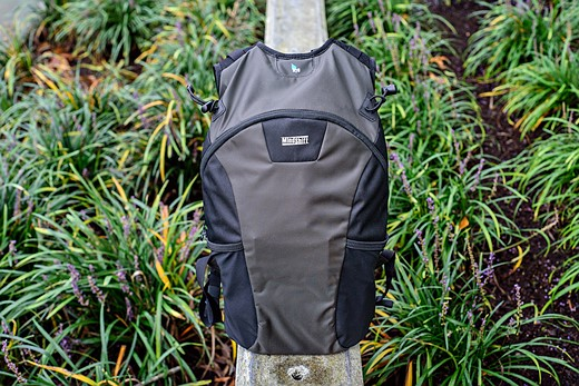 Accessory review: MindShift Gear SidePath camera backpack 1