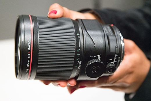 Hands-on with new Canon L-series primes 6