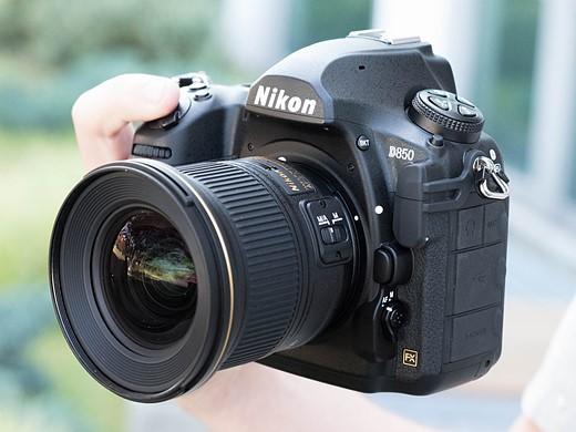 Should you upgrade to a Nikon D850? 1