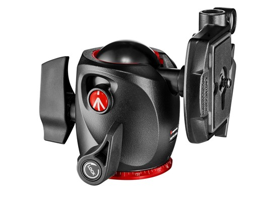 Manfrotto launches XPRO Ball Head