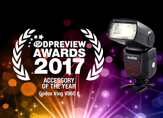 Our favorite gear, rewarded: DPReview Awards 2017 3