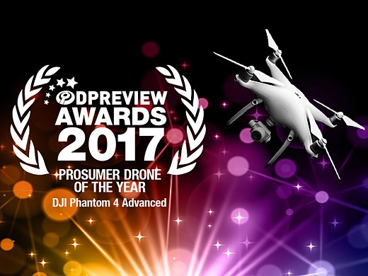 Our favorite gear, rewarded: DPReview Awards 2017 7