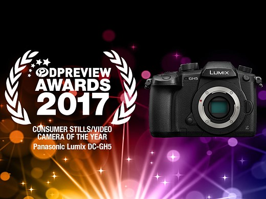 Our favorite gear, rewarded: DPReview Awards 2017 15