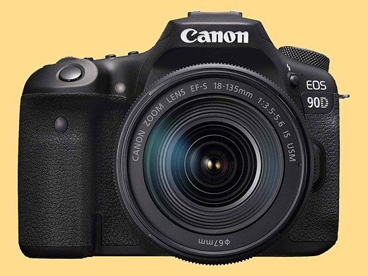 Best Dslr Cameras In 2020 Digital Photography Review