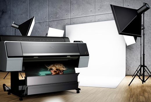 Epson introduces quartet of SureColor large format printers