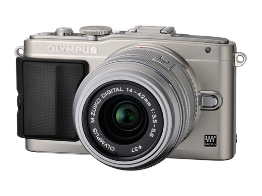 DPReview Recommends: Best Cameras for Beginners: Digital ...
