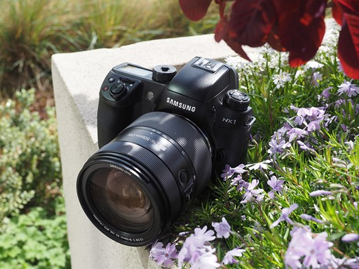 Samsung NX1 firmware 1 40 adds digital video IS and AF while zooming