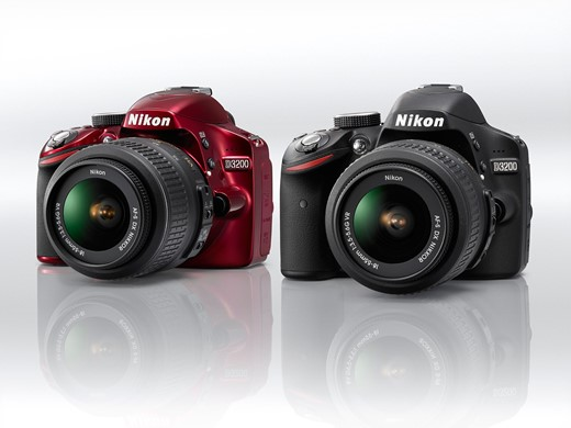 Nikon D3200 firmware C 1 04 available: Digital Photography