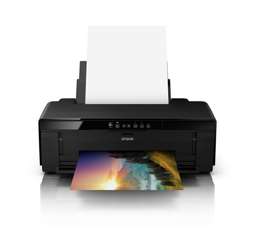 Epson UK announces SC-P400, the smallest and lightest A3+