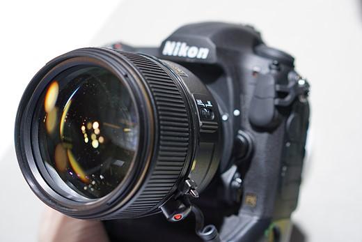 Hands-on with Nikon's latest kit at Photokina 2