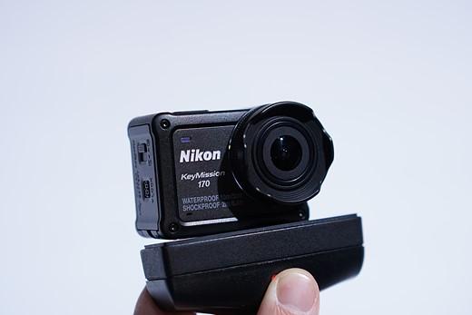 Hands-on with Nikon's latest kit at Photokina 7