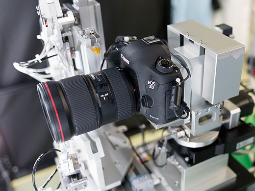 The home of the L-series: We tour Canon's Utsunomiya factory 28