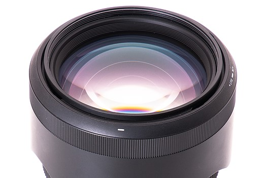 Has a new champion been crowned? Sigma 85mm F1.4 Art lens review 1