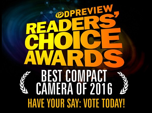 Have your say: Best high-end compact of 2016 10