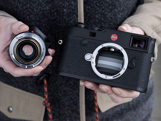 Leica Boss: Hands-on with new Leica M10 Kathuk520 × 390Search by image Hands-on with new Leica M10