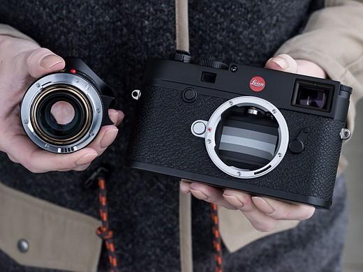 Boss Leica: Semua Ponsel Kamera Tidak Betul