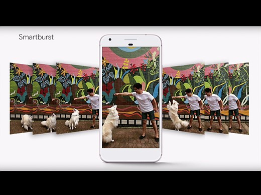 Google's Pixel phones: What you need to know 3