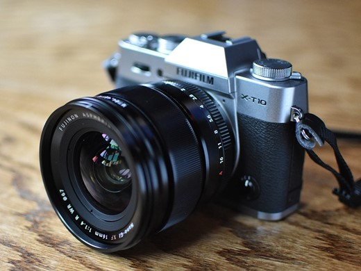 Fujifilm X T10 First Impressions Image Samples Digital Photography Review