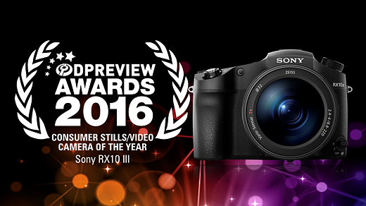 Our favorite gear, rewarded: DPReview Awards 2016 15