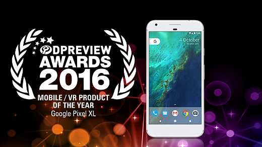Our favorite gear, rewarded: DPReview Awards 2016 5