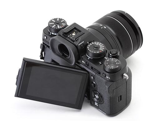 Fujifilm X-Pro2 versus X-T2: Seven key differences 3