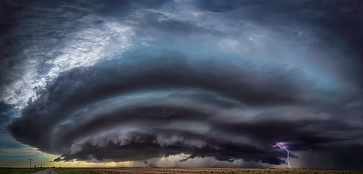 Winning images from the Weather Channel's 2016 It's Amazing Out There contest 4