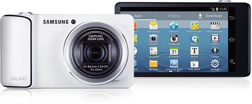 Review: Mobile photographer puts Samsung Galaxy Camera to the test ...