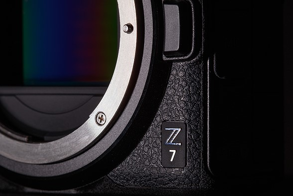 Five Ways The Nikon Z7 Could Be Improved Hint Four Of Them Involve
