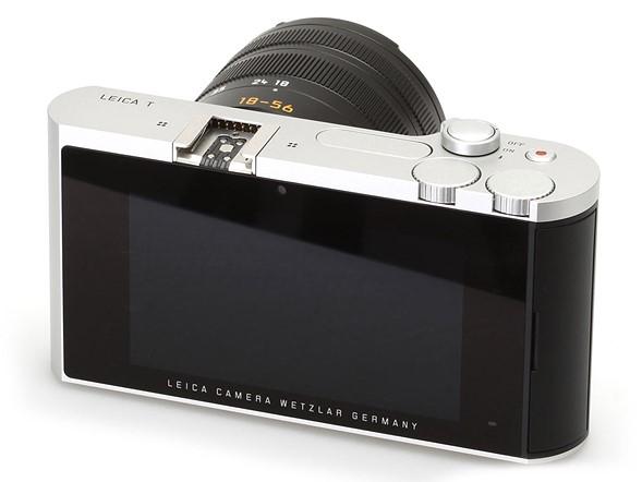 2014: Leica T (Typ 701)