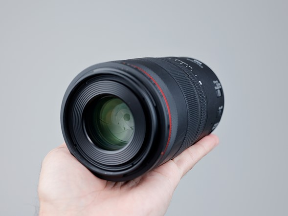 Closer Look Canon Rf 100mm F2 8l Macro Is Usm Digital Photography Review