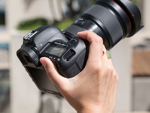 Canon EOS 5D IV: What you need to know