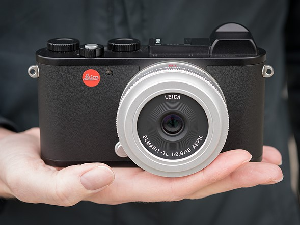 The Leica CL is (almost) what the TL should have been: Digital