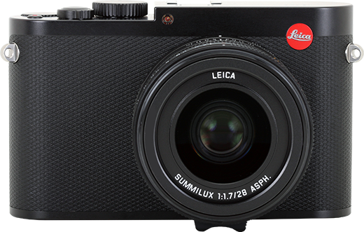 Leica improves Q functionality with firmware 2.0 1