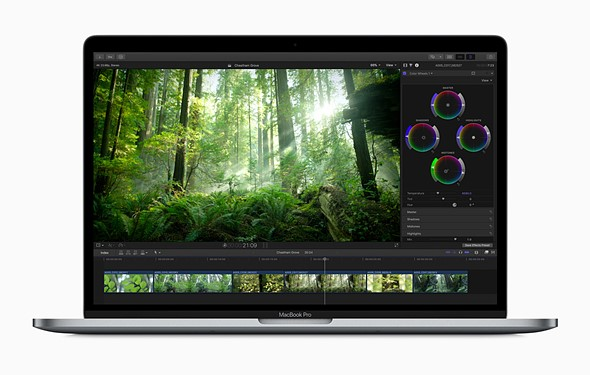 Final Cut Pro X 10 4 adds HDR support, VR video editing, and (finally