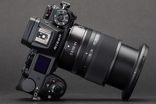 Professional Cameras in 2021