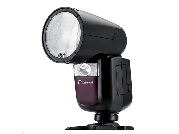 Watch out Profoto, the Godox V1 round head flash is just around the corner