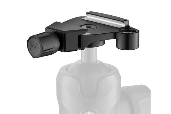 Manfrotto launches new Top Lock Travel Quick Release Adapter